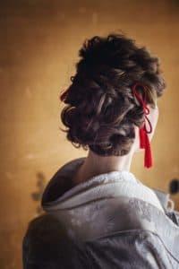bd53db3d4a535 と抵抗感のある花嫁もいらっしゃるはず。そんなときはじつは洋髪を合わせても素敵なんです。
