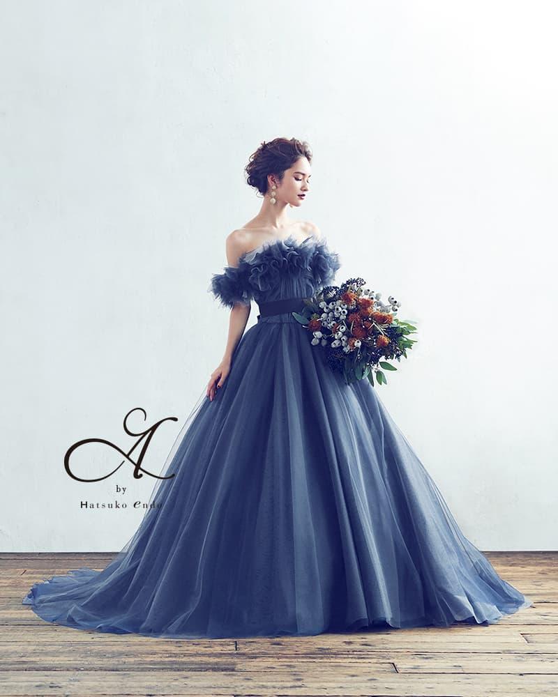 2019年版|ウエディングドレス・カラードレスのブランド特集