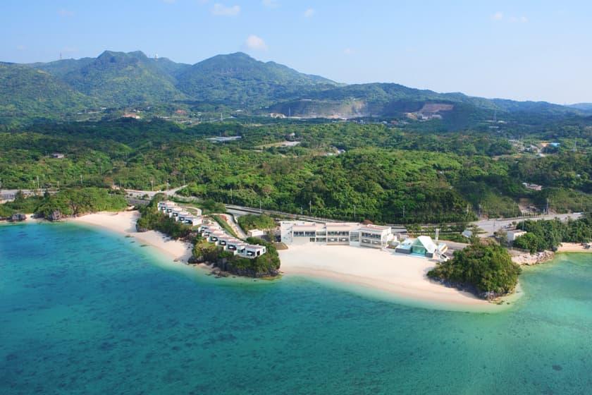 アイネスヴィラノッツェ沖縄